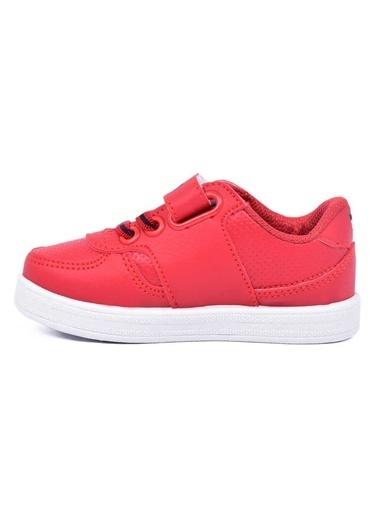 U.S. Polo Assn. Bebek Ayakkabı Cameron 100909777 Kırmızı